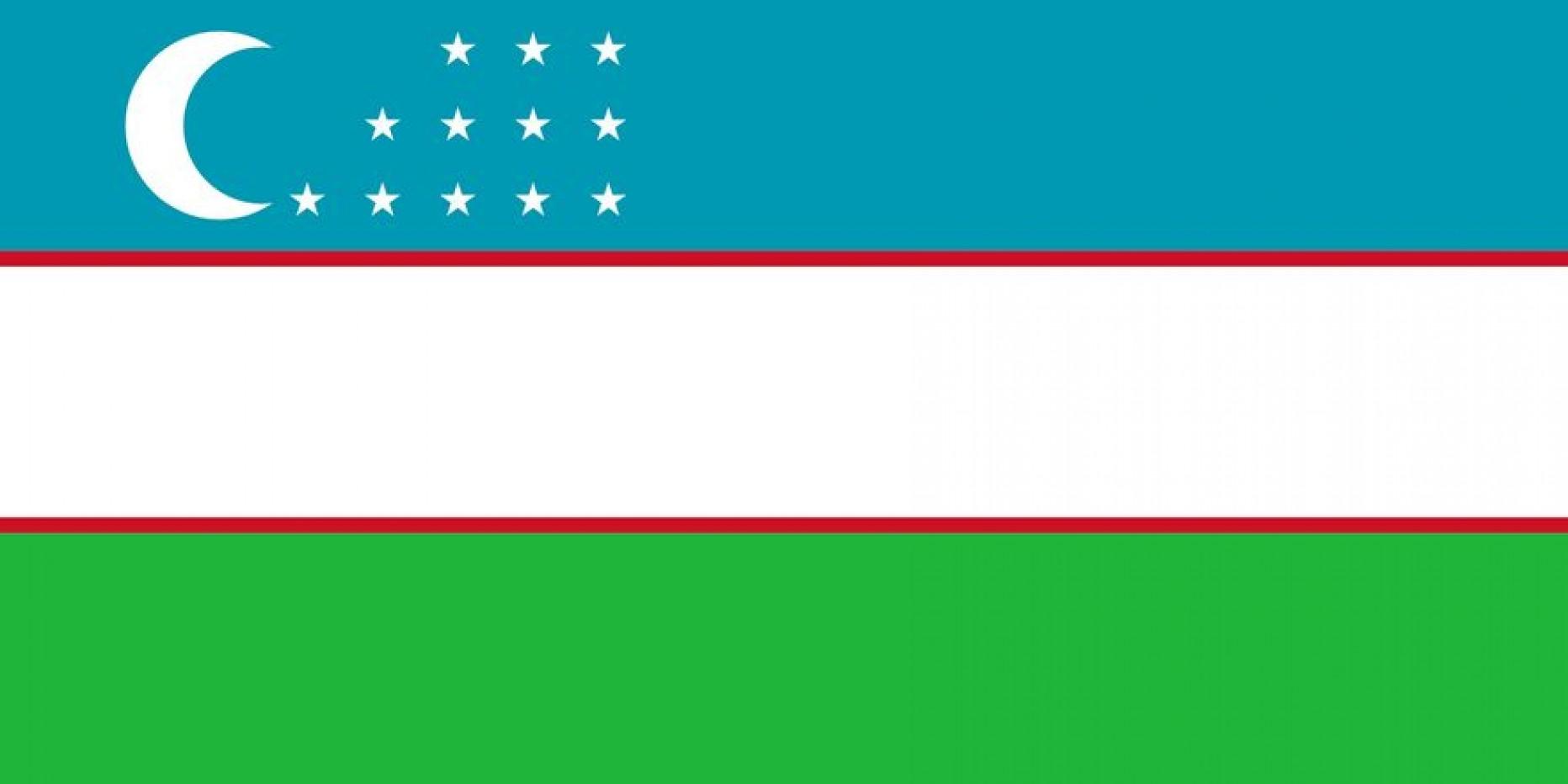 Ambassade d'Ouzbékistan