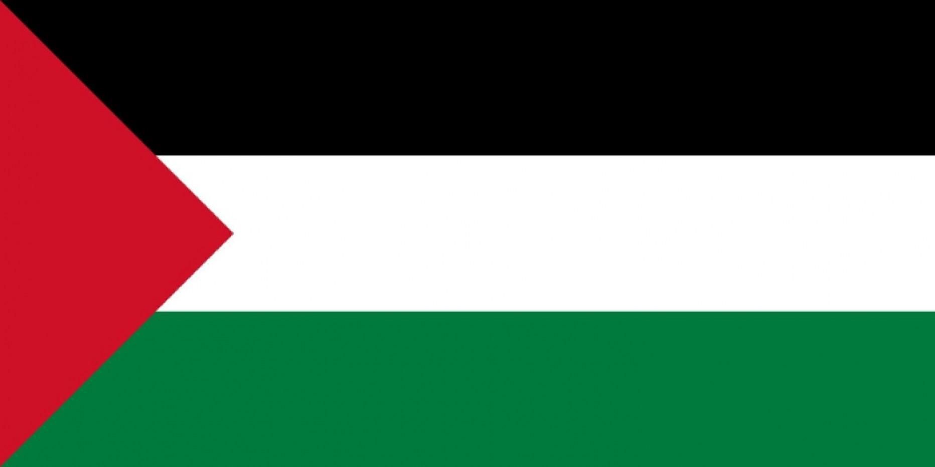 Délégation Générale De Palestine