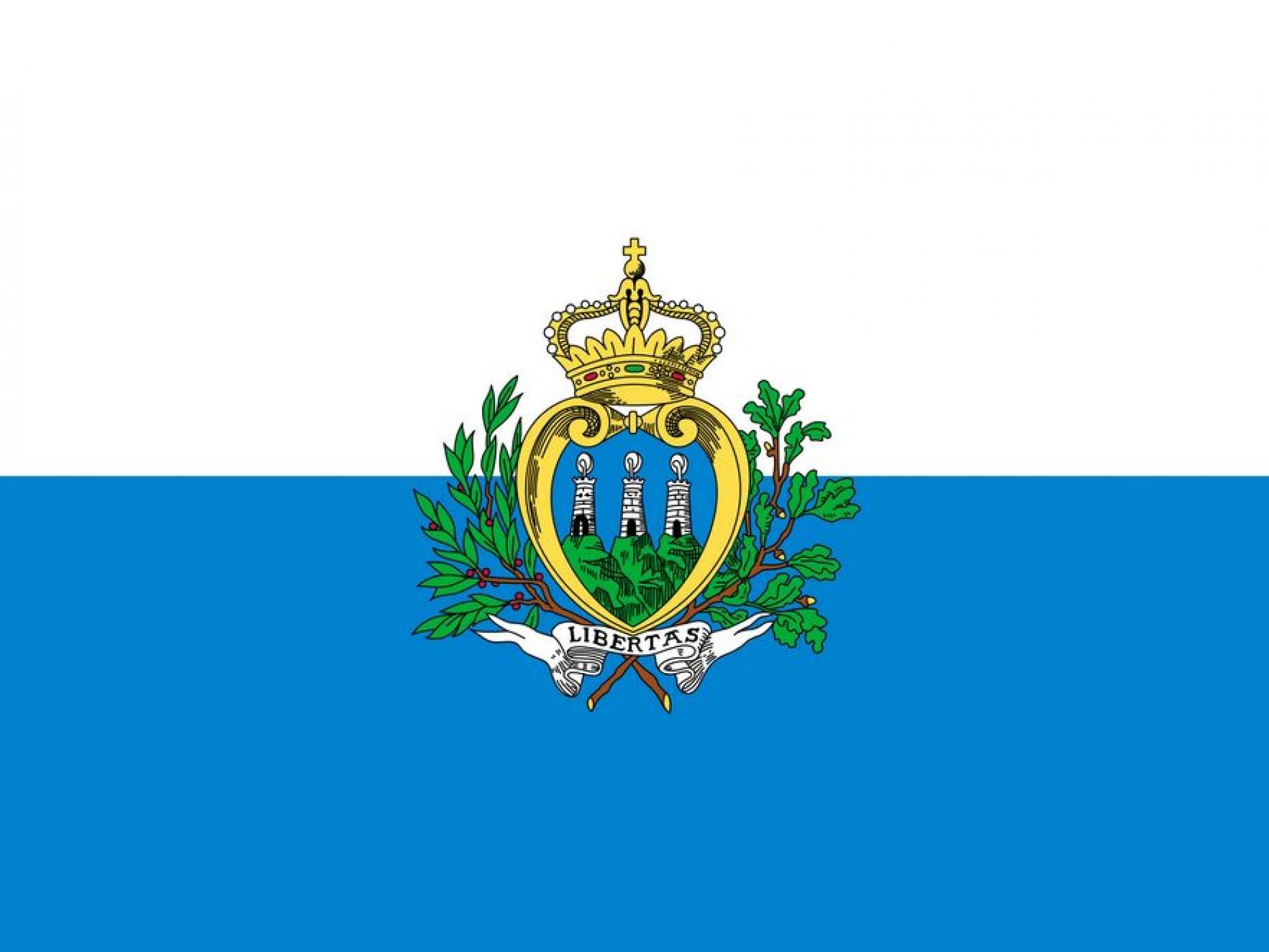 Ambassade de Saint-Marin (San Marino)