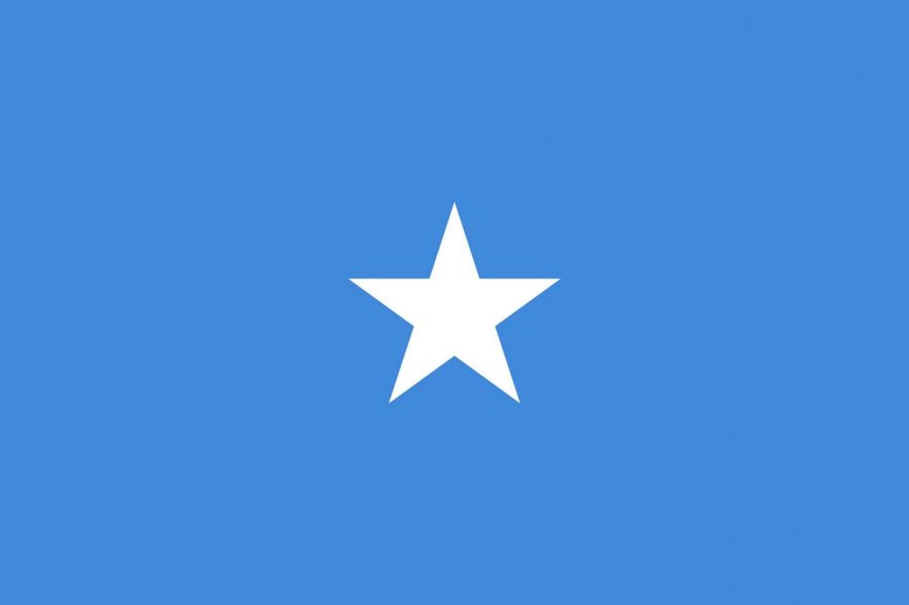 Ambassade de Somalie
