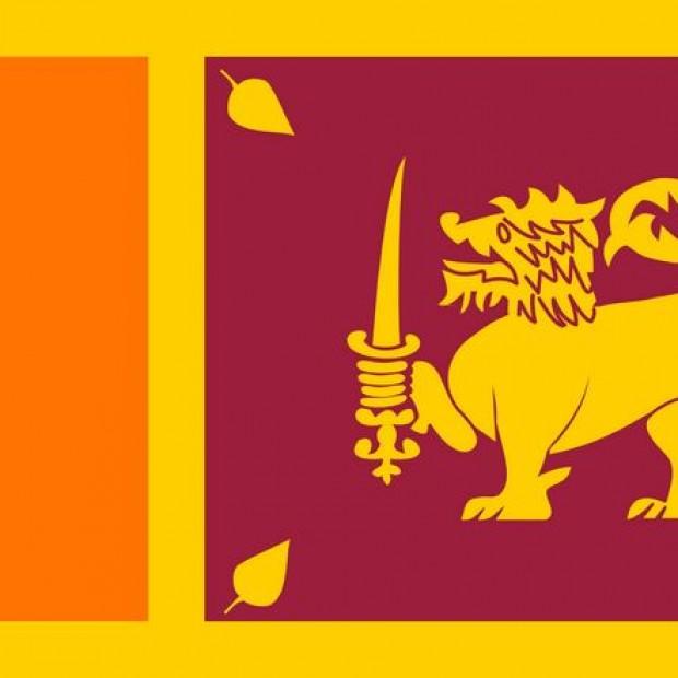 Ambassade du Sri Lanka