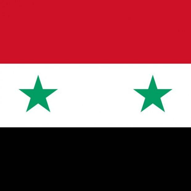 Ambassade de Syrie