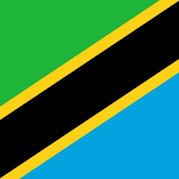 Ambassade de Tanzanie