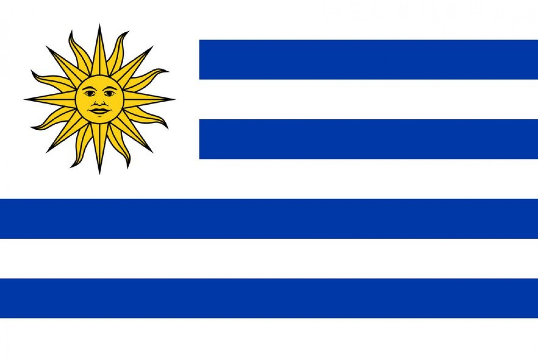 Ambassade d'Uruguay