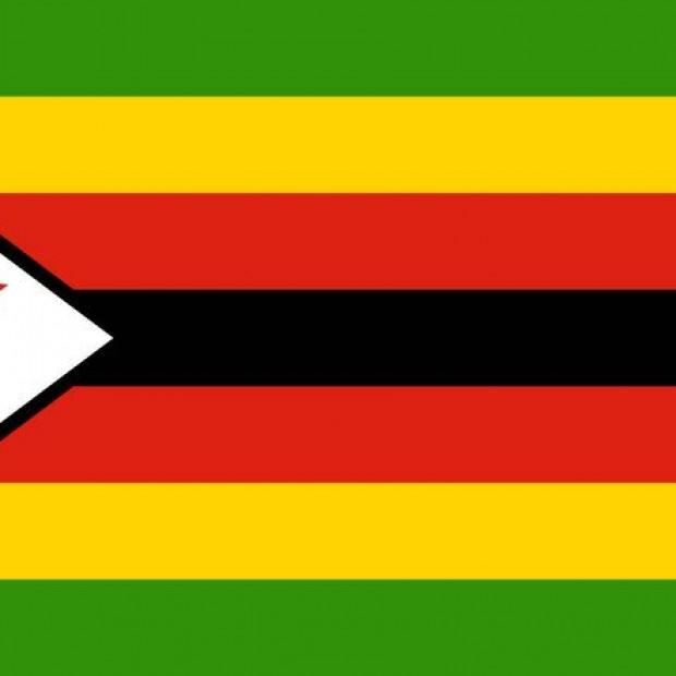 Ambassade du Zimbabwe