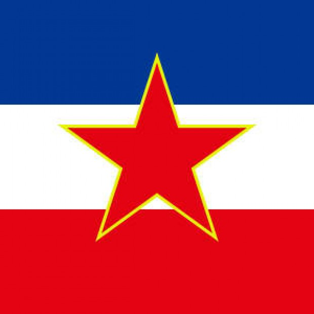 Ambassade de la République Fédérale de Yougoslavie