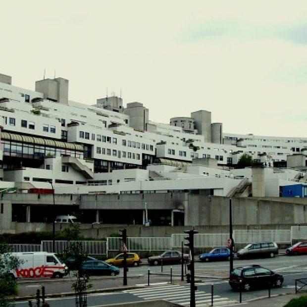 Hôpital Robert-Debré