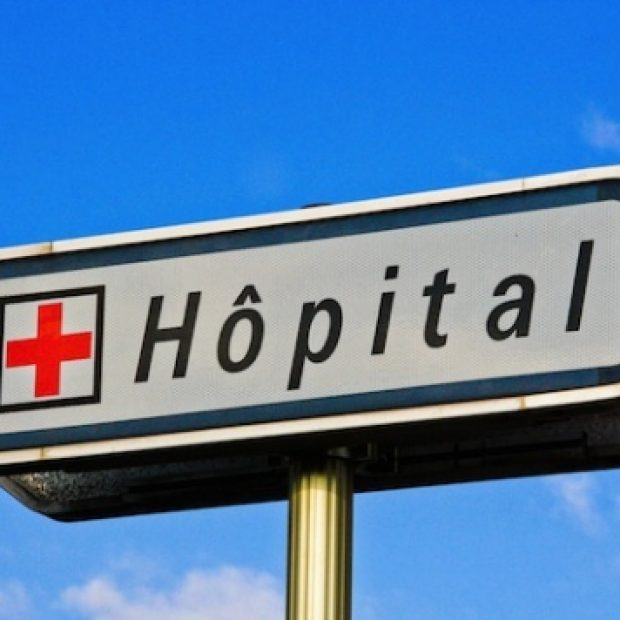 Hôpital Broussais