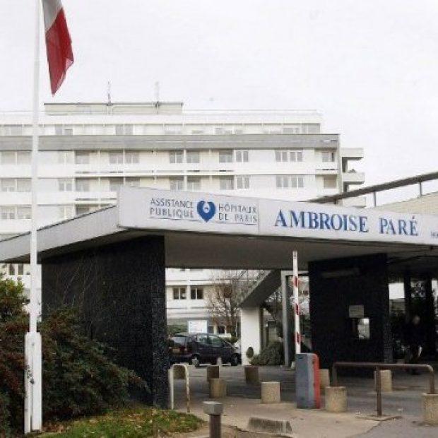 Hôpital Ambroise Paré