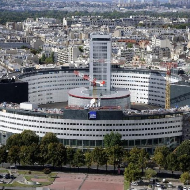 Maison de Radio France