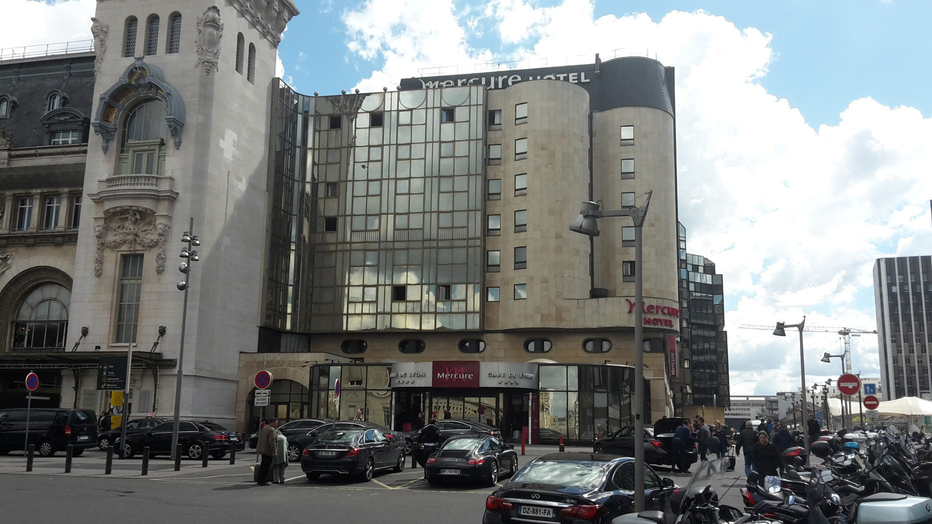 Hotel Mercure Paris Lyon thb mercure paris gare de lyon tgv hotel in paris