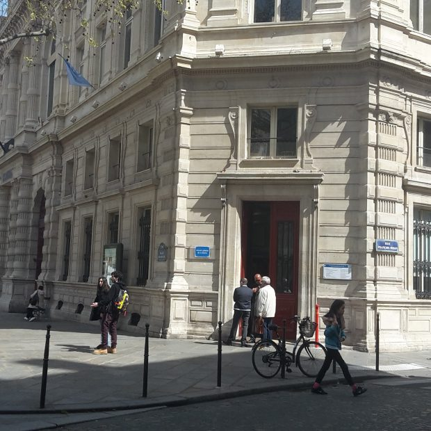 Bibliothèque Arthur Rimbaud