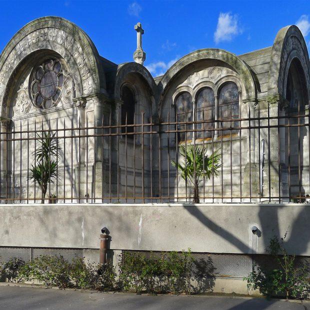 Chapelle Notre-Dame de Compassion