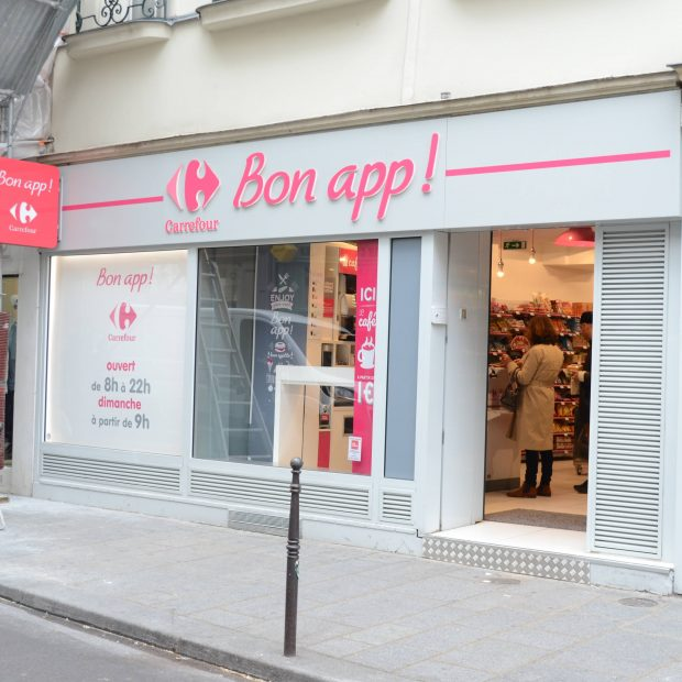 Carrefour Bon App'