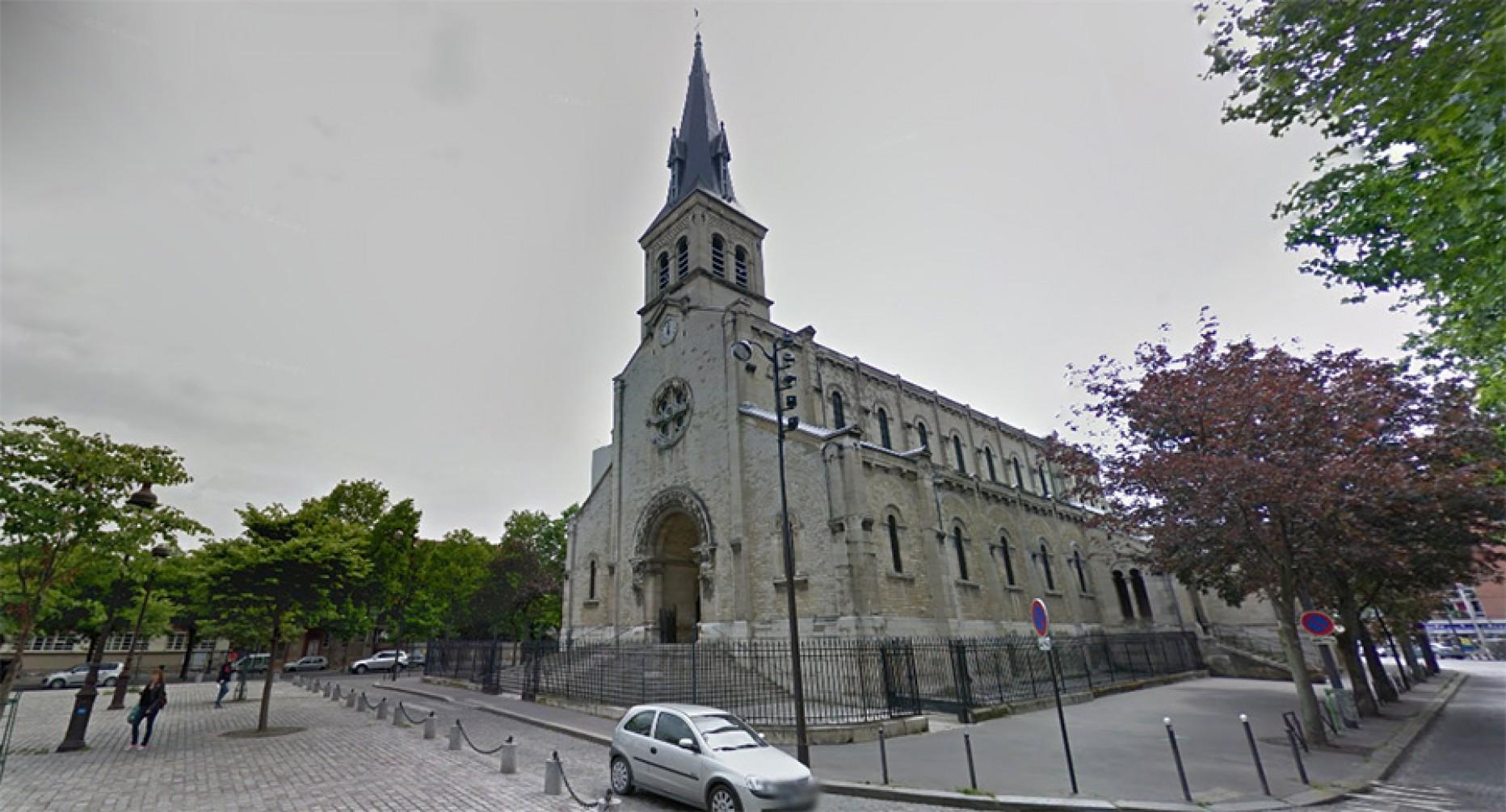 Paroisse Notre-Dame de la Gare
