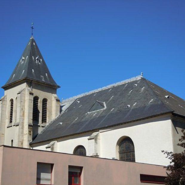 Église Saint-Germain de Pantin