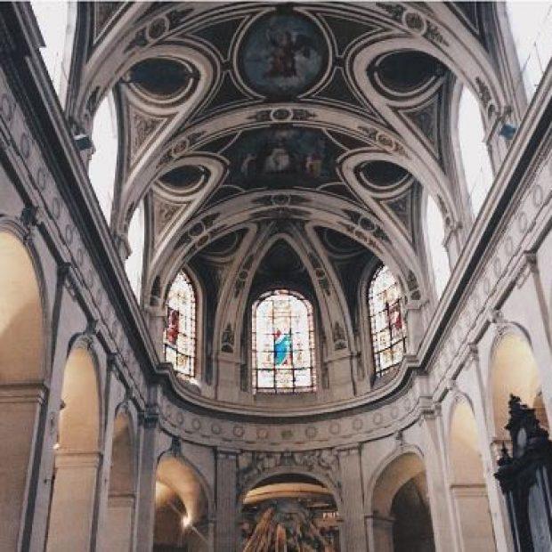 Eglise / Paroisse Saint Roch