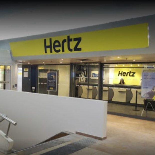 Hertz Gare de Lyon