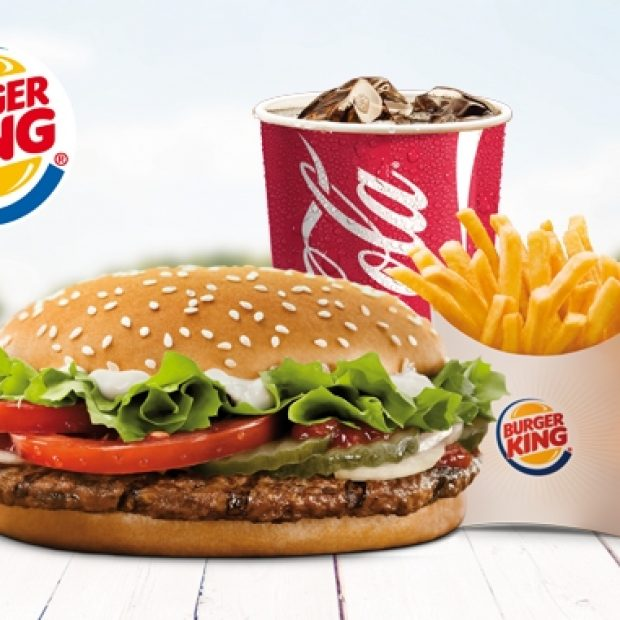 Burger King de Wagram