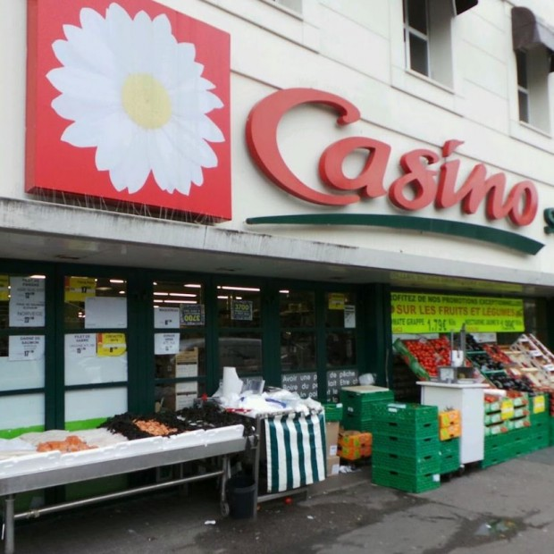 Supermarché Casino Nation