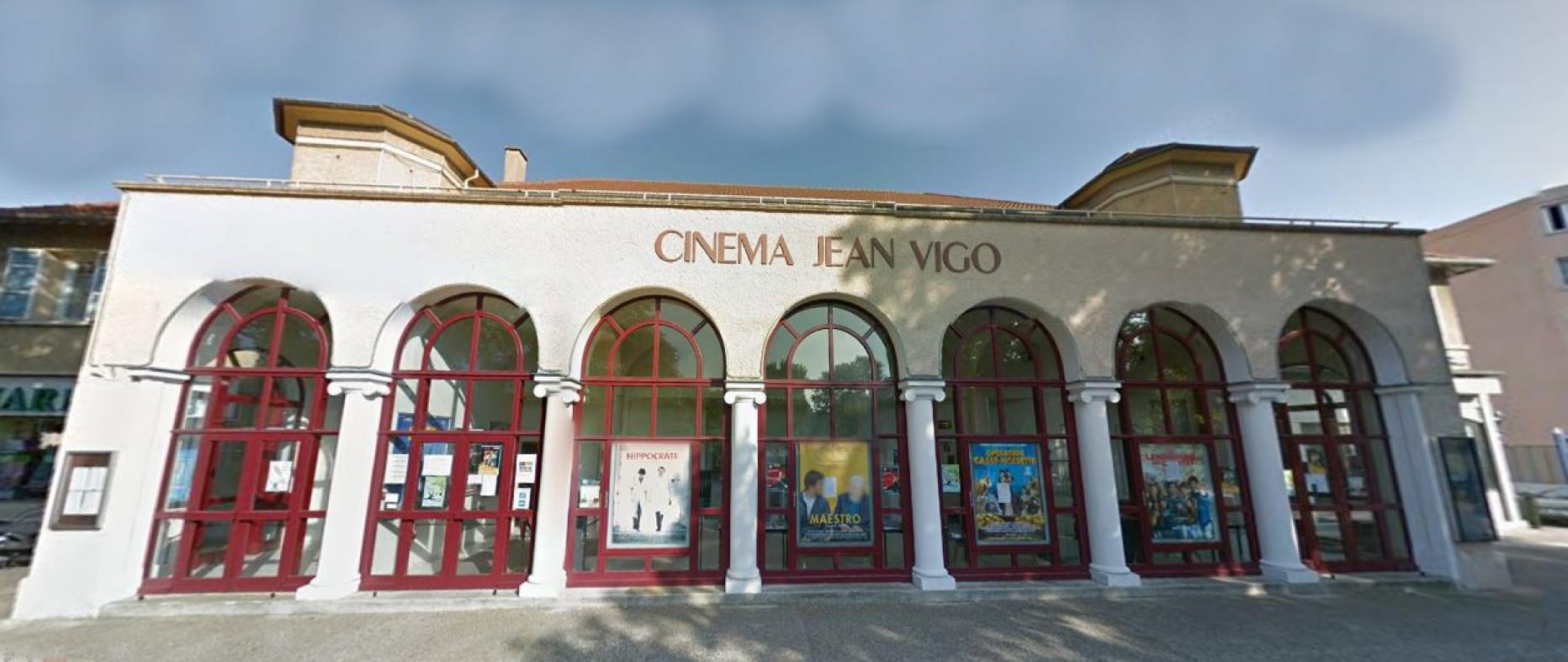 Cinéma Jean-Vigo