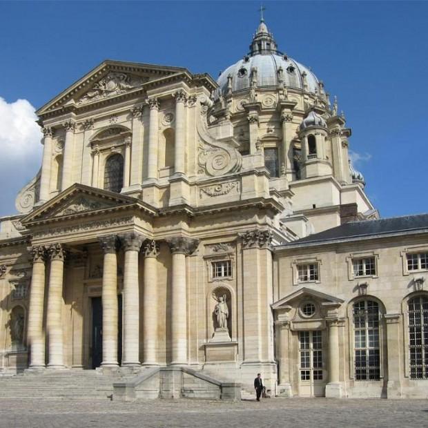 Église du Val-de-Grâce