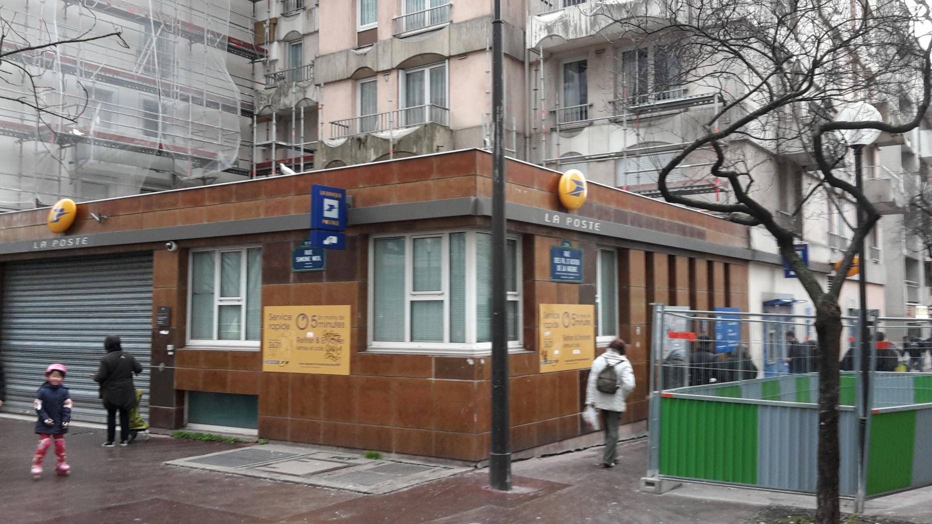 Bureau de poste paris creativecouragesummit live