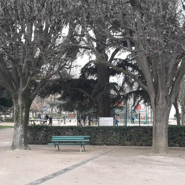 Parc de Choisy