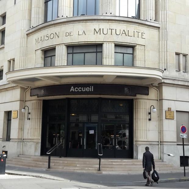 Maison de la Mutualité