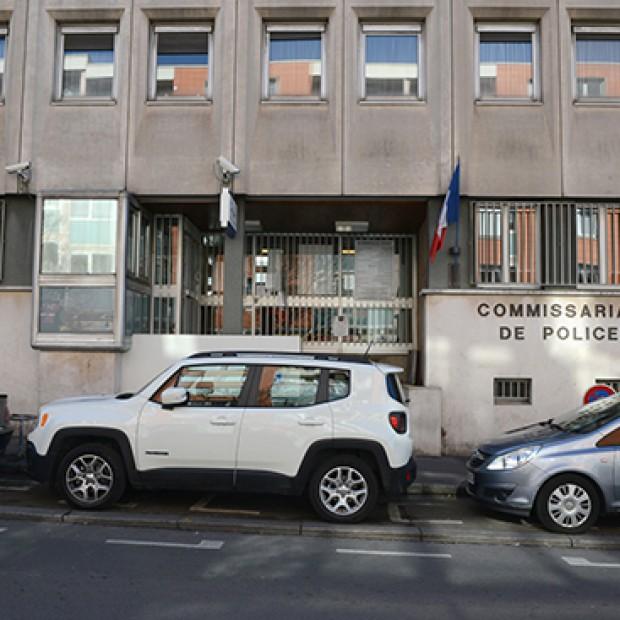 Commissariat de Police de Montreuil
