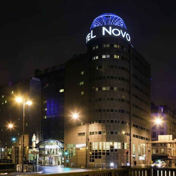 Hôtel Novotel Paris Porte d'Orleans