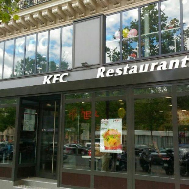 KFC – République
