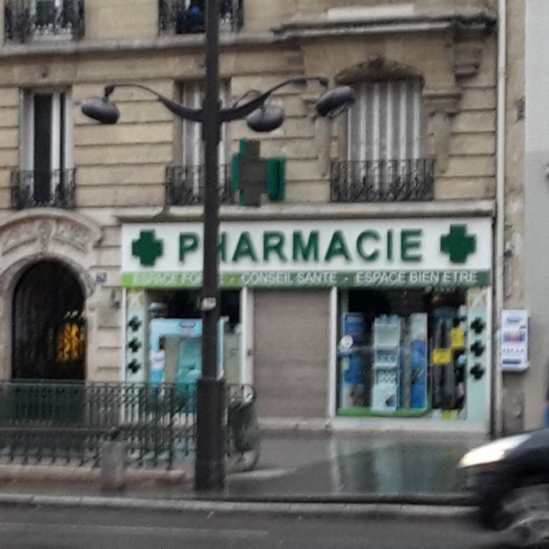 pharmacie parapharmacie paris en m tro. Black Bedroom Furniture Sets. Home Design Ideas