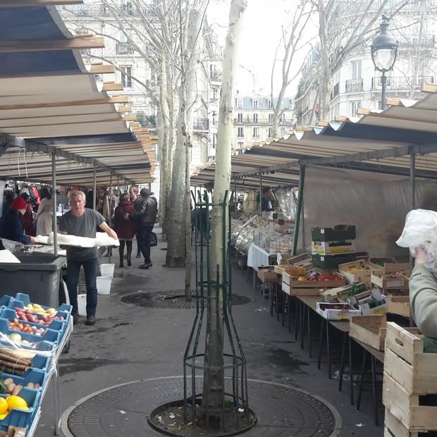 Marché Monge