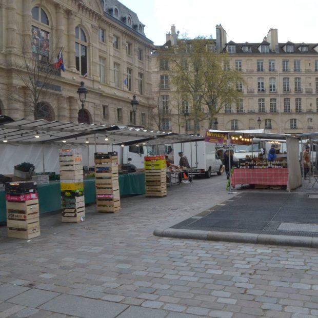 Marché Baudoyer