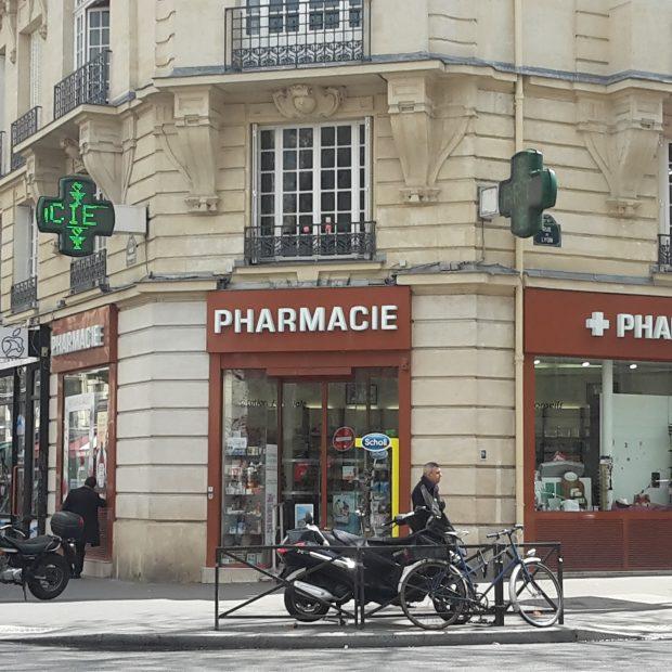 Grande Pharmacie Du Départ