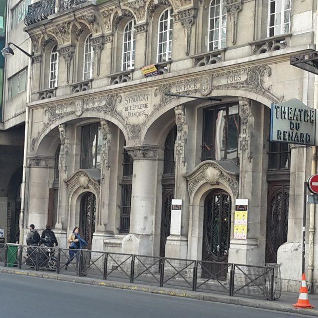 Théâtre du Renard