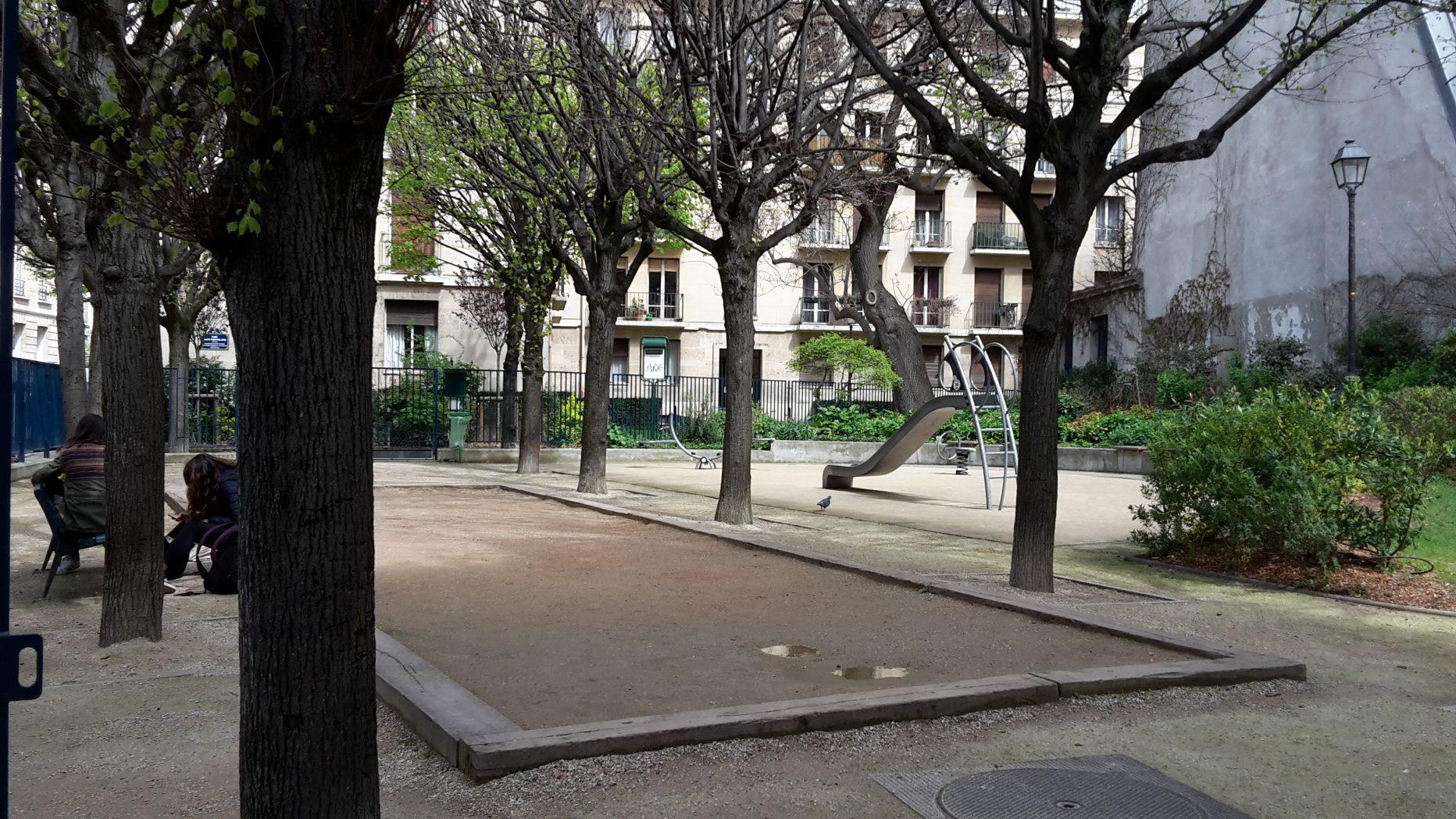 Square Roger-Priou-Valjean