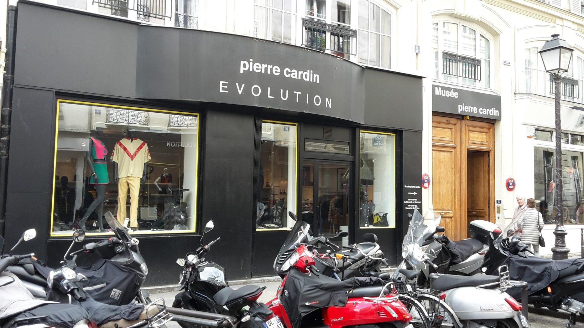 Musée Pierre Cardin