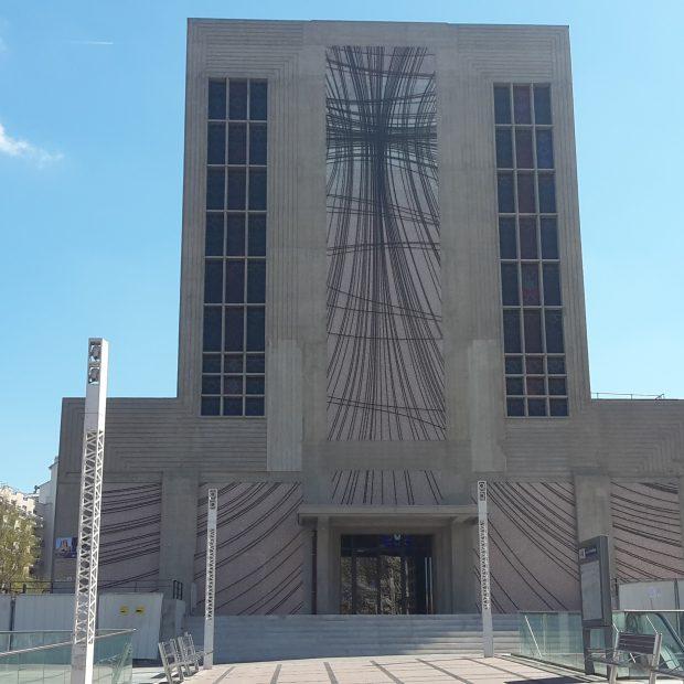 Centre culturel le Beffroi