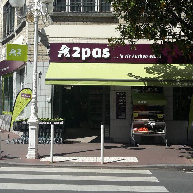 A2pas – Montrouge