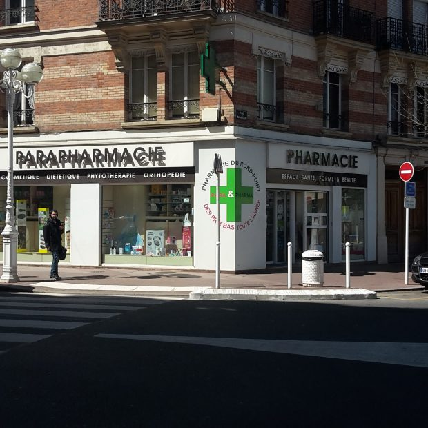 Pharmacie du Rond Point