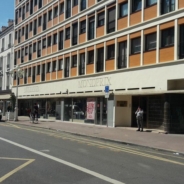 Monoprix – Mairie de Montrouge