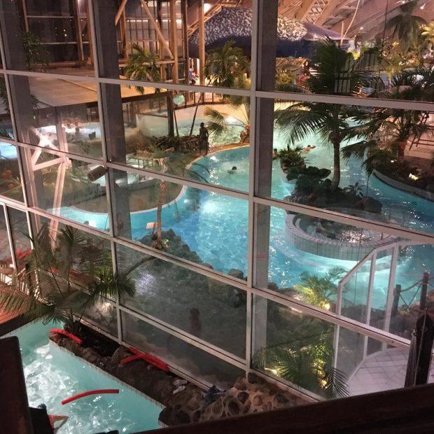 Parc aquatique Aquaboulevard