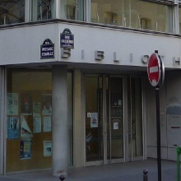 Bibliothèque Georges Brassens