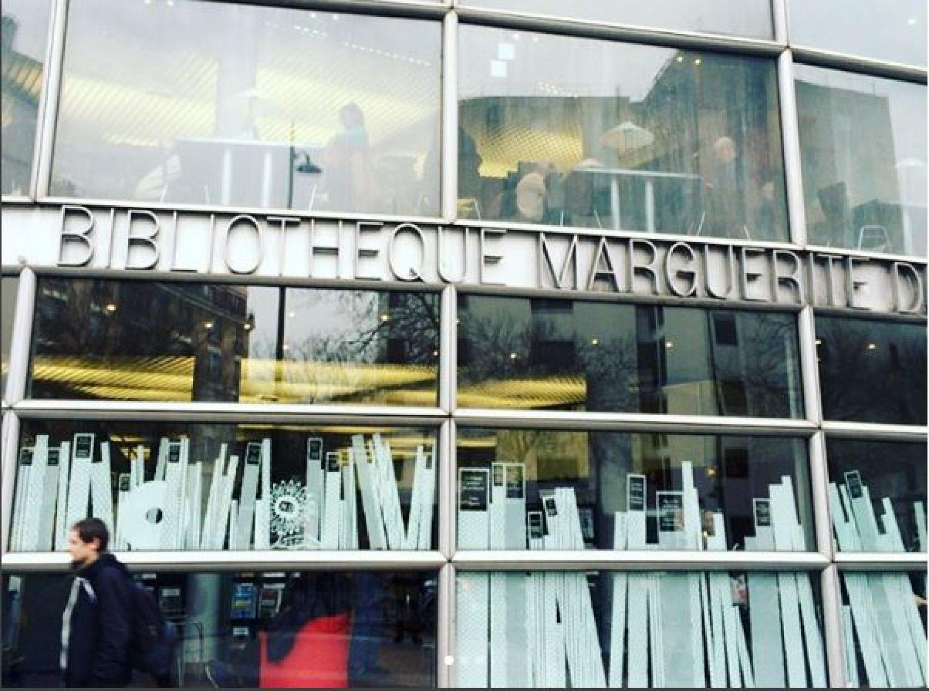 Bibliothèque Marguerite Durand (BMD)