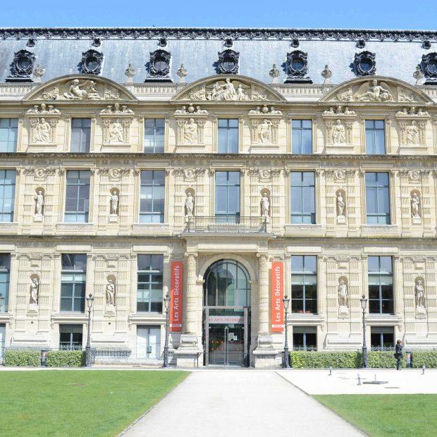 Bibliothèque des Arts Décoratifs