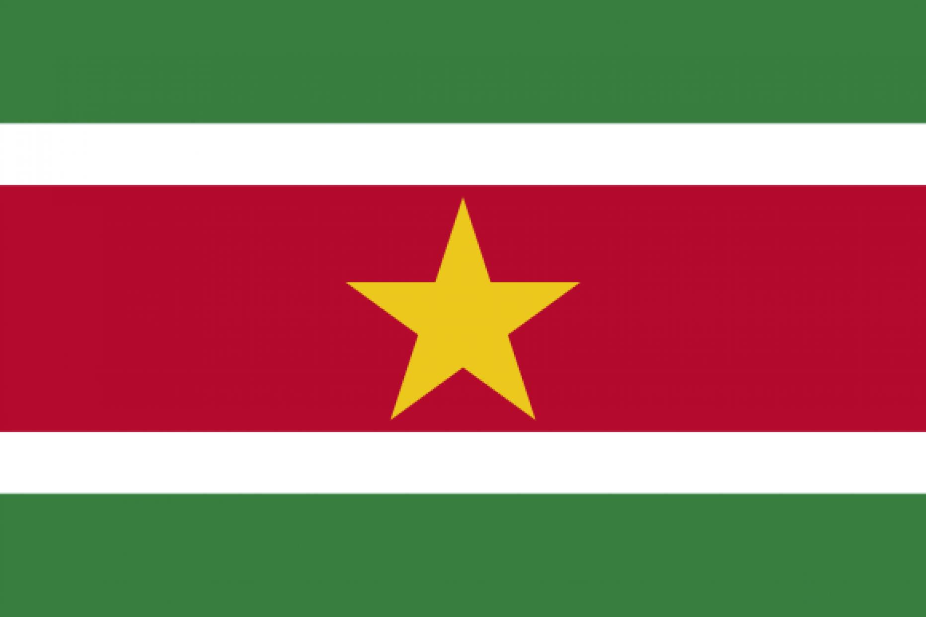 Ambassade de la République du Suriname