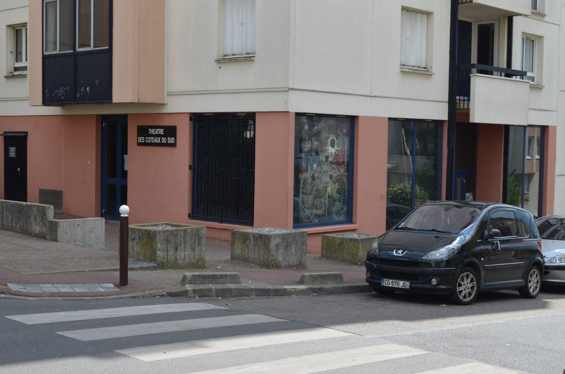 Theatre Coteaux Du Sud