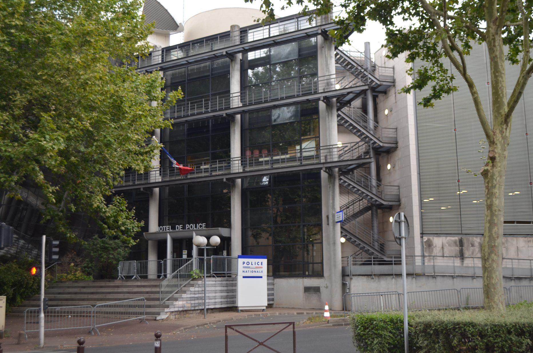 Commissariat central de Police de Créteil